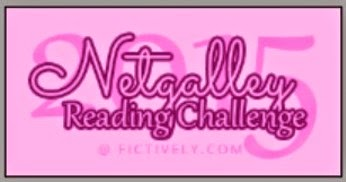 Join the NetGalley Challenge:
