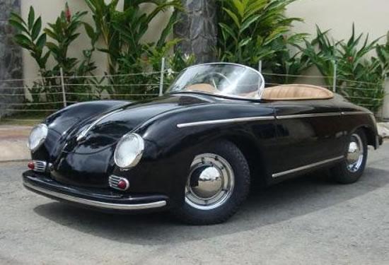 Porsche Porsche 365