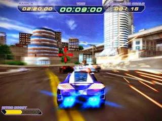 Game PC Police Supercars Racing Gratis