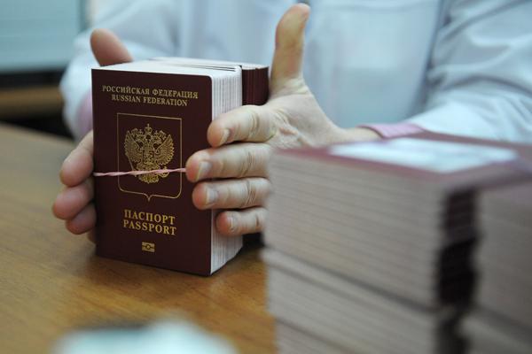 По российскому паспорту можно свободно посещать 98 стран