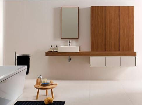 barquitec: Muebles de baño Dica