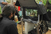 Singam 123 movie working stills-thumbnail-17