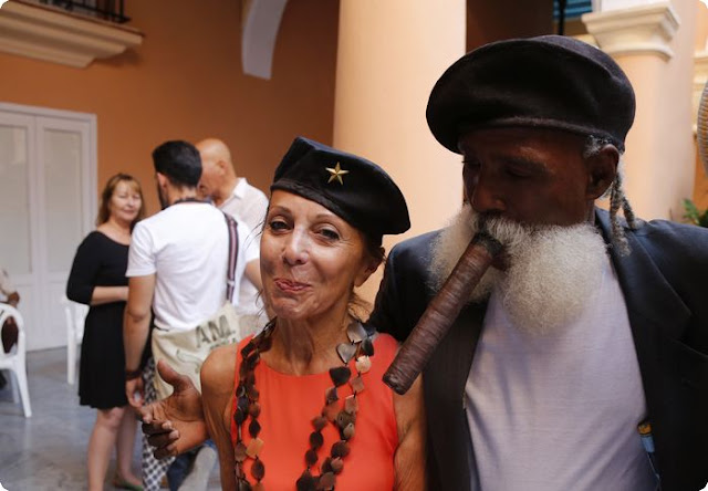 Americans find ways around Cuba travel ban