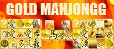 Gold Mahjongg