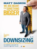 Downsizing (Pequeña gran vida)