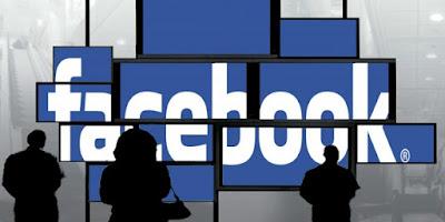 Facebook é parcial contra Israel