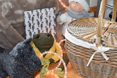 Dora Designs Doorstop, Choice Baskets picnic hamper, Martha and Hepsie, Premier Decorations - Christmas Gift Guide 2015 - Emma in Bromley