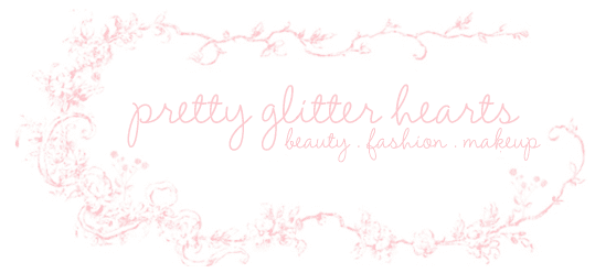 prettyglitter · Beauty and Makeup Blog