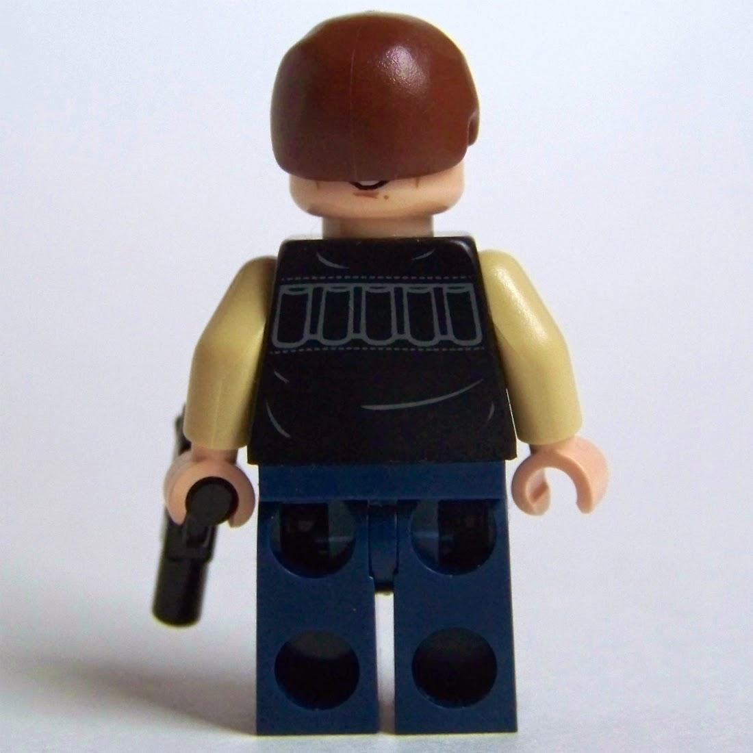 LEGO Han Solo 75052