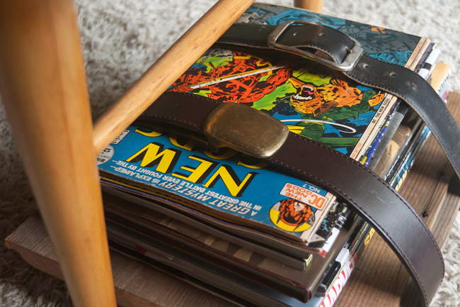 diy comic book desk. Diy Comic Book Desk