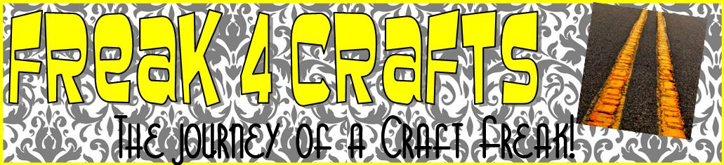Freak 4 Crafts