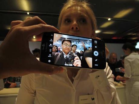 Galaxy S6 Takkan Punya Kembaran