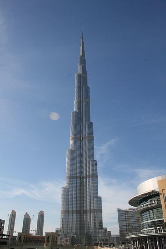 Cool Wallpapers Burj Khalifa