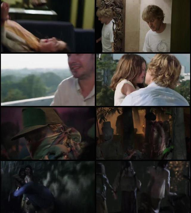 No Escape 2015 BluRay 720p x265 500MB