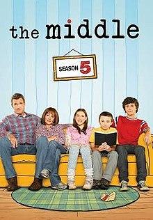 The Middle - 5ª Temporada Legendada Séries Torrent Download onde eu baixo