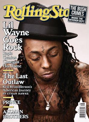 Lil Wayne Covers