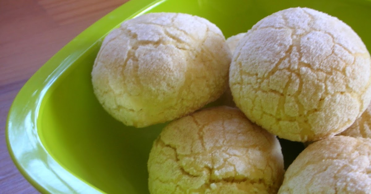 Lemon Cookies Recipe With Cake Mix And Cool Whip