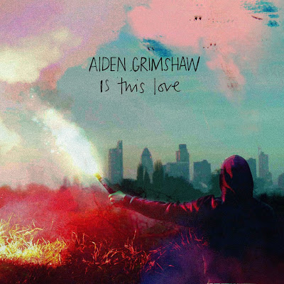 Photo Aiden Grimshaw - Is This Love Picture & Image