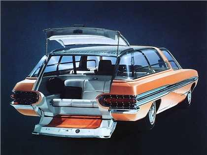 we love ford's, past, present and future.: ford aurora
