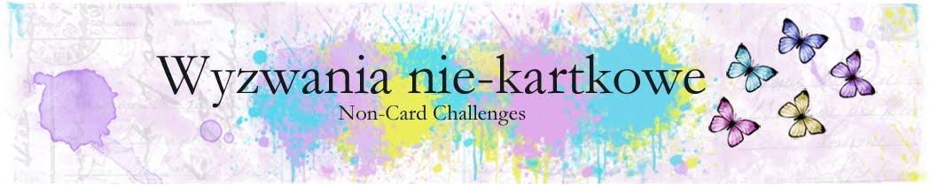 Wyzwania nie-kartkowe