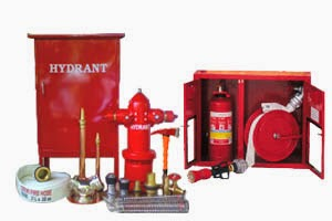 Hydrant Pemadam Kebakaran