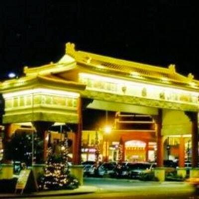 Chinatown Vegas