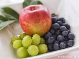 Blueberry, anggur dan apel rendah risiko diabetes