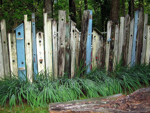 Dishfunctional Designs: The Upcycled Garden 2012: Using Recycled ...