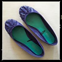Fashion Mode Challenge: Einen Monat lang jeden Tag ein anderes Paar Schuhe
