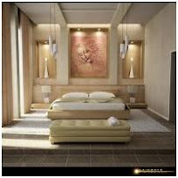 CREAM IVORY BEDROOMS - COLORS FOR BEDROOMS - BEDROOMS BY COLORS - BEDROOMS AND COLORS - MEANING OF COLORS