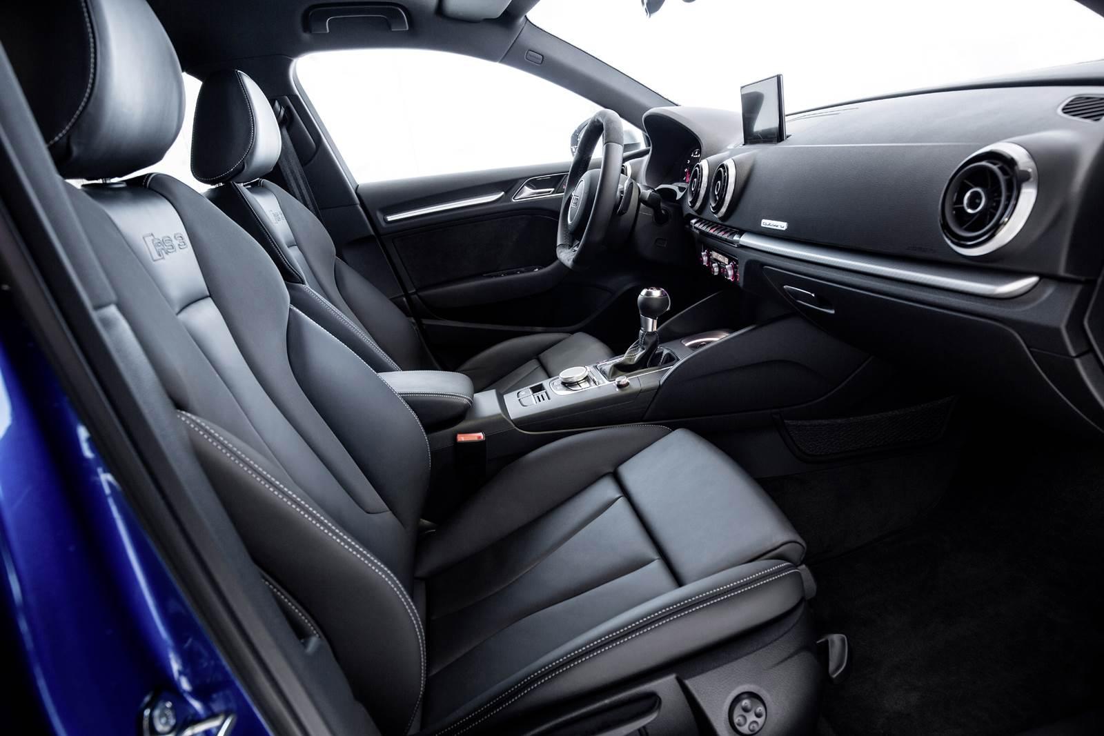 Audi RS3 2015 - Brasil