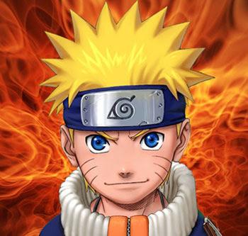 Gambar Foto Naruto