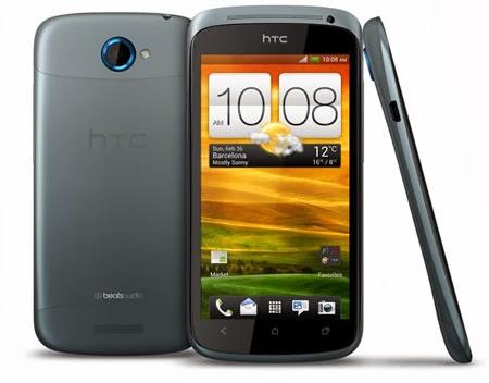 Harga Smartphone HTC One S Z560e