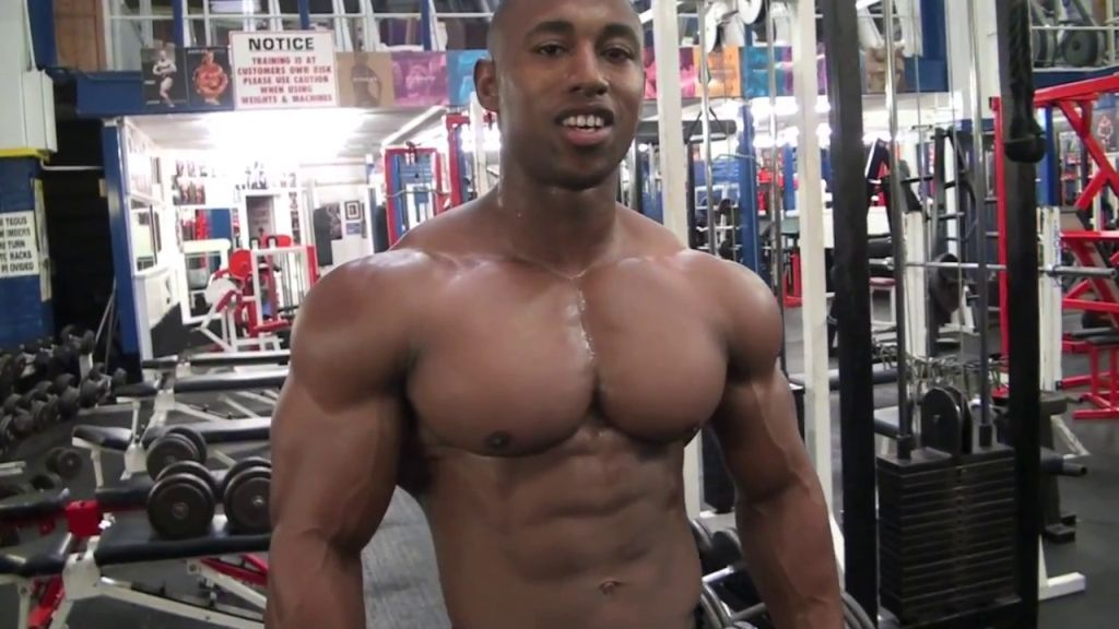 workout inspiration net shane raymond fit for competing
