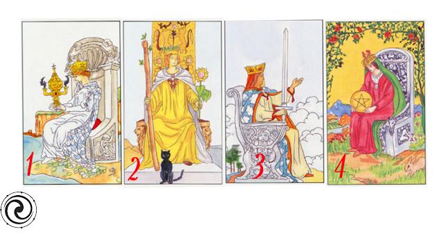 королева кубков таро в чувствах значит Фантом Расписание