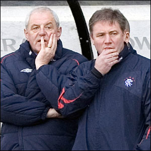 Rangers Management