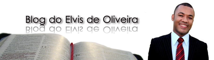 Blog do Elvis de Oliveira