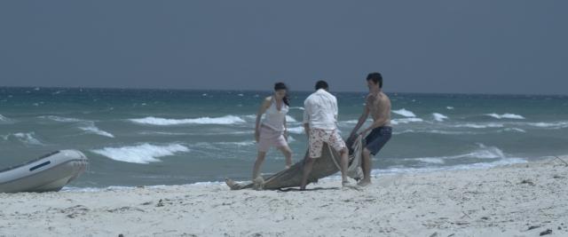 Hình ảnh phim Mỹ Nhân Ngư - Yêu Nữ - Người cá Siren