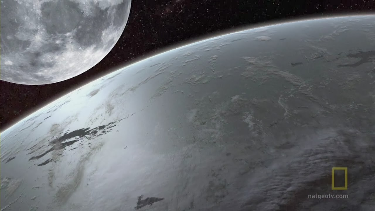 national geographic videos of planets - photo #7
