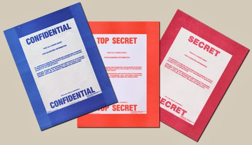 Basic User Info Protecting Classified Documents Security Checks Matter