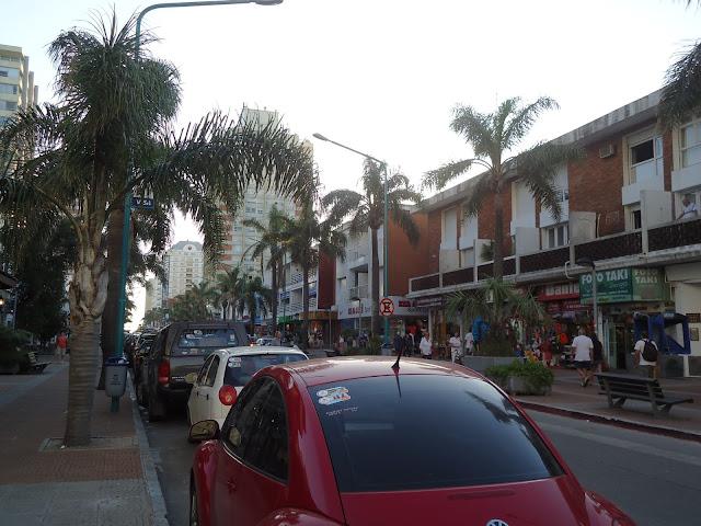 Punta del Este, Gorlero, Calle 22, Uruguai