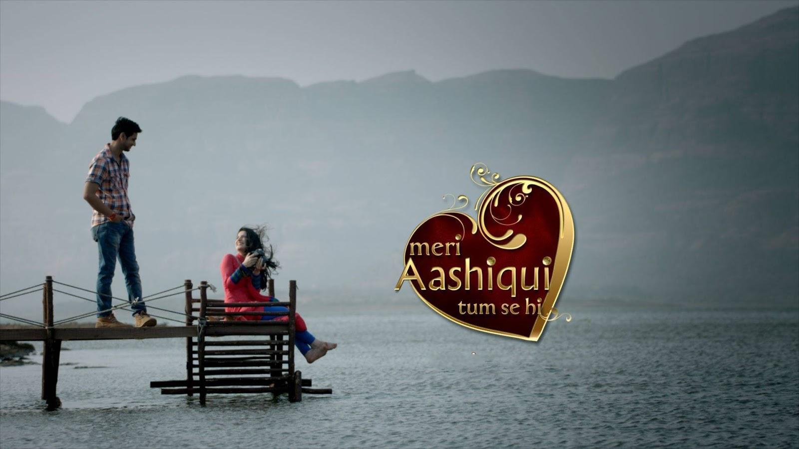 Radhika Madan aka Ishani with Ranvir Romantic Couple In Meri Aashiqui ...