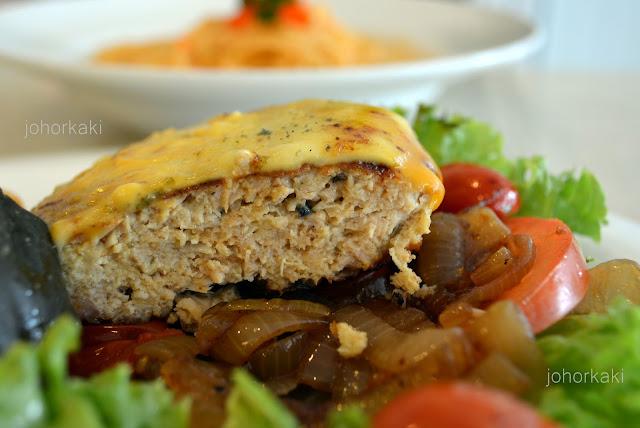 Cheese-Chicken-Burger-Johor-Bahru