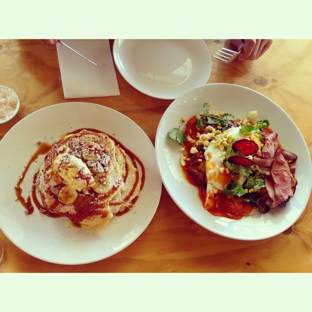 bib and tucker breakfast