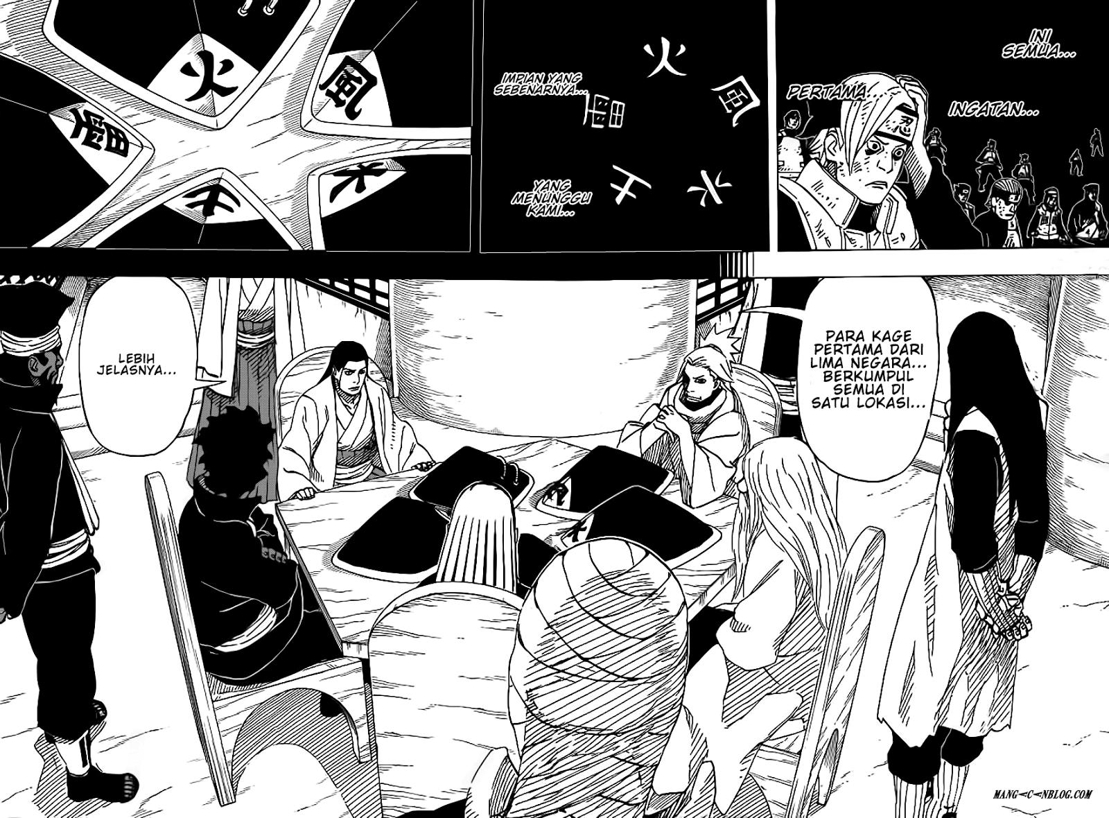 Komik naruto 648 - impian seorang shinobi 649 Indonesia naruto 648 - impian seorang shinobi Terbaru 5|Baca Manga Komik Indonesia|Mangacan