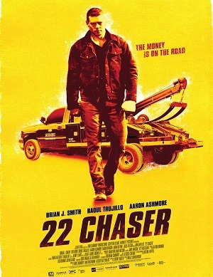 22 Chaser - Legendado Torrent