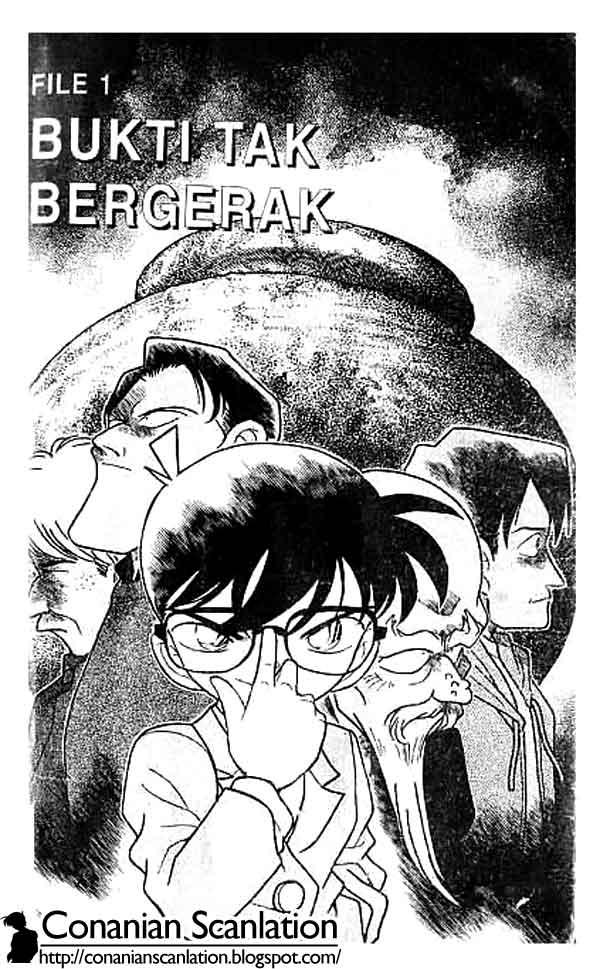 Dilarang COPAS - situs resmi www.mangacanblog.com - Komik detective conan 161 - bukti tak bergerak 162 Indonesia detective conan 161 - bukti tak bergerak Terbaru |Baca Manga Komik Indonesia|Mangacan