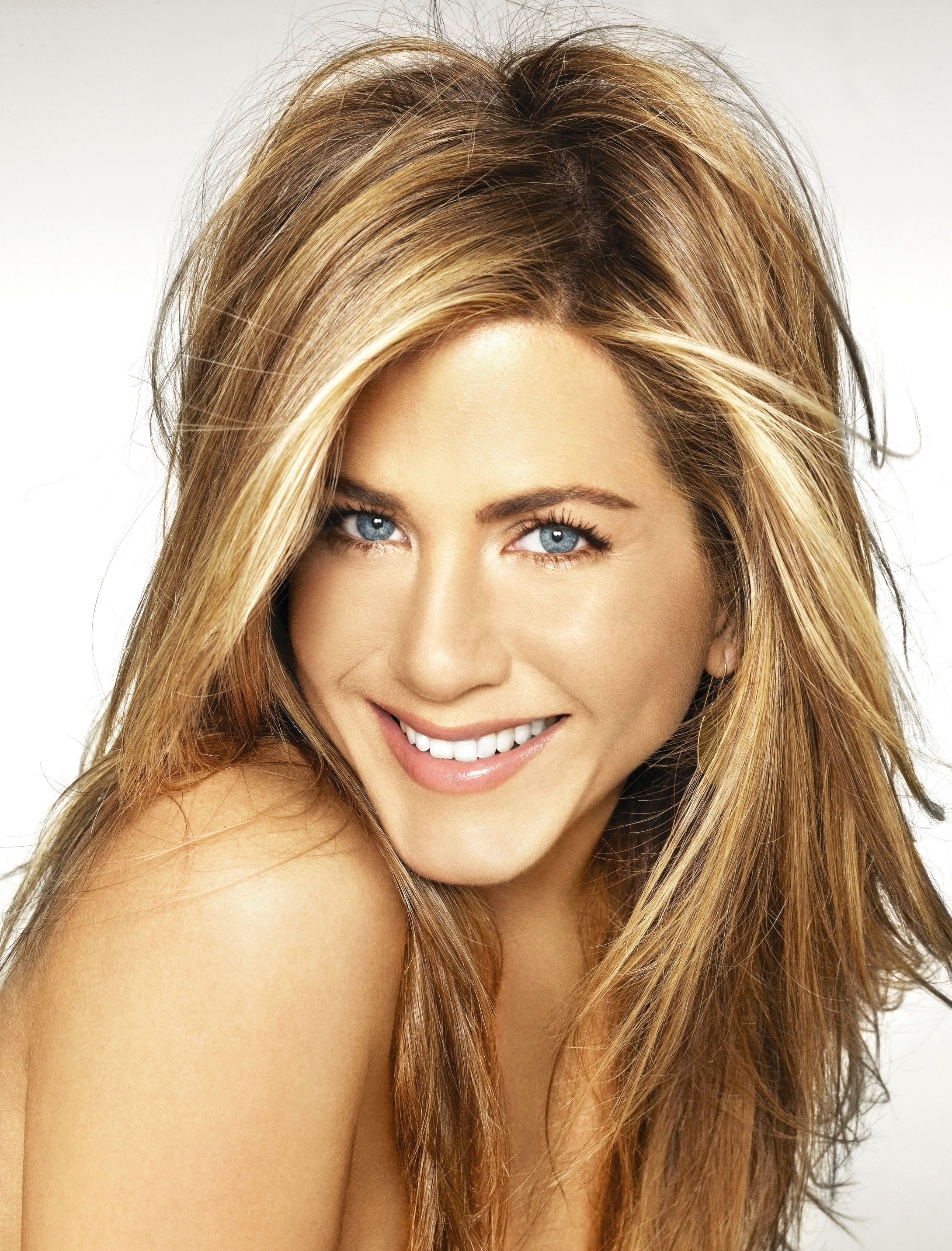 What Is Jennifer Aniston S Hair Color