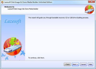 Lazesoft Disk Image And Clone Unlimited Edition Free Download