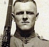 My Grandfather WWI